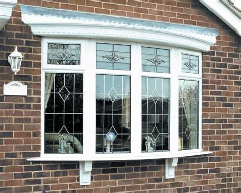 Bow Window Canopies At Apc Architectural Mouldings