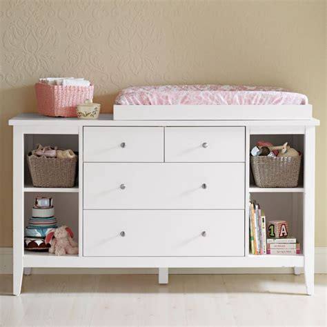 changing table dresser furniture ideas