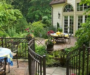 Gestaltung Von Terrassen : terrasse gestaltung machen sie ihre terrasse einen bestimmungsort ~ Markanthonyermac.com Haus und Dekorationen