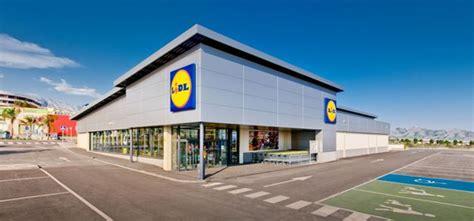 lidl abre dos supermercados