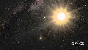 Earth-Size Planet Orbiting Nearest Star Discovered | Video ...