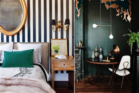 Dull Green Home Interior Trends You Need Right Now