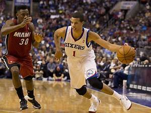 76ers Star Rookie Point Guard Won't Be Able To Spend Any ...