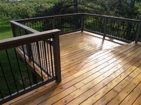 thirty two custom homes renovations handyman s tip 1 pressure treated lumber for decks