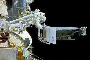 UW will be prominent in space shuttle mission to service ...