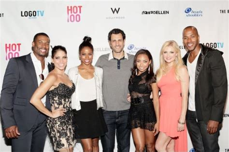 taylour hit the floor hit the floor cast attend