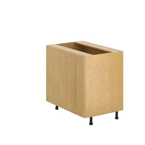 Blind Corner Base Cabinet Lazy Susan by Eurostyle 36x34 5x24 5 In Blind Corner Base