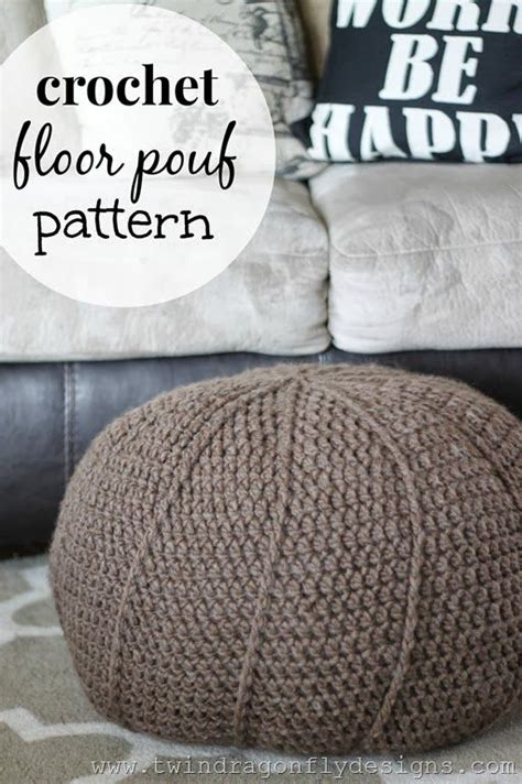 crochet projects floors and patterns on