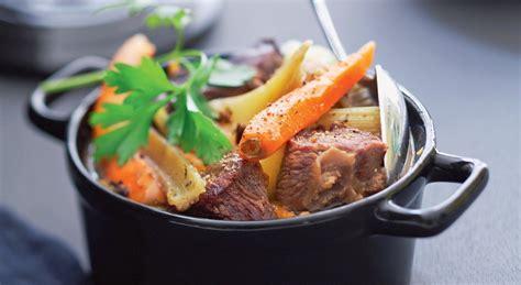 cuisine cocotte recette plat traditionnel gourmand