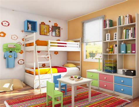 Cool Kids Room Designs