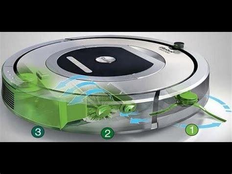 irobot roomba 780 review best robot vacuum floor cleaning robot review demo