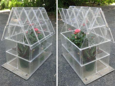 id 233 e bricolage comment fabriquer une mini serre soi m 234 me jardin alsagarden le
