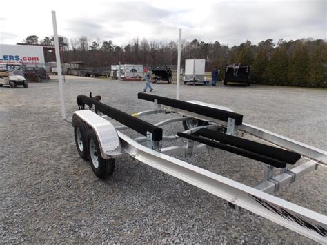 Road King Aluminum Boat Trailers by 2018 Road King Rkal 22tb1 Boat Trailer Capps Trailers