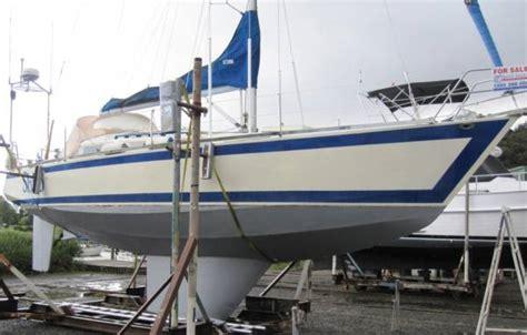 Buy Boats Online Canada by Van De Stadt Sloop Quot Shilo Quot Sailing Boats Boats Online