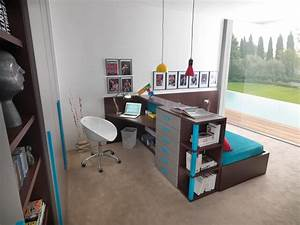 Schreibtisch Mit Ausziehplatte : ikea raumteiler mit schreibtisch ~ Markanthonyermac.com Haus und Dekorationen