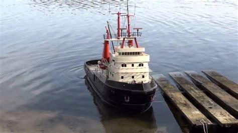 Sleepboot Te Koop Amsterdam sleepboot wijsmuller amsterdam youtube