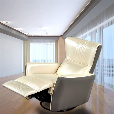 ergonomic living room chairs living room furniture leather recliner chair sofa
