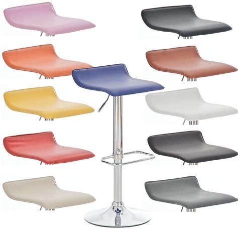 tabouret de bar dyn chaise fauteuil cuisine am 233 ricaine couleurs diverses neuf