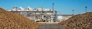 American Crystal Sugar Beet Processing Plants | HDR
