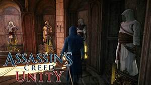 Assassin's Creed Unity - Open World Activities Trailer ...
