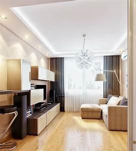 Kleines Wohnzimmer Gestalten : 1001 wohnzimmer ideen die besten nuancen ausw hlen ~ Markanthonyermac.com Haus und Dekorationen