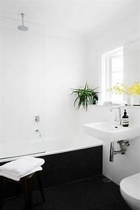 Dunkler Boden Weiße Sockelleisten : mit zimmerpflanzen das zuhause dekorieren 60 beispiele wie sie das verwirklichen ~ Markanthonyermac.com Haus und Dekorationen