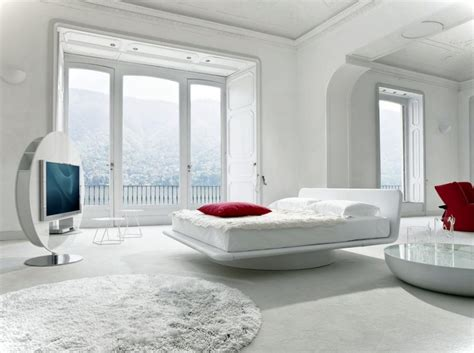 Selecting The Best Bedroom Colors White Elegance Design