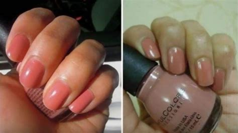 Nail Polish Colors For Brown Skin- Summer, Light Dark