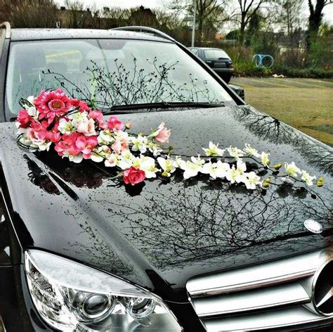 152 best wedding car decoration images on wedding car decorations wedding cars and car