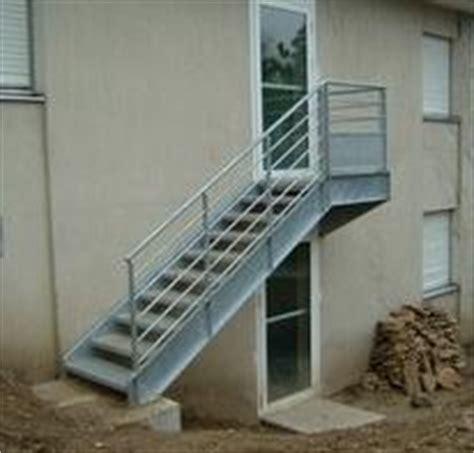 pacemetal produits escaliers droits