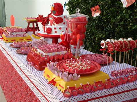 Kids Birthday Party Theme Decoration Ideas