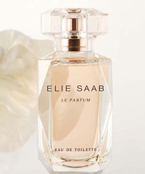 elie saab le parfum eau de toilette new fragrances