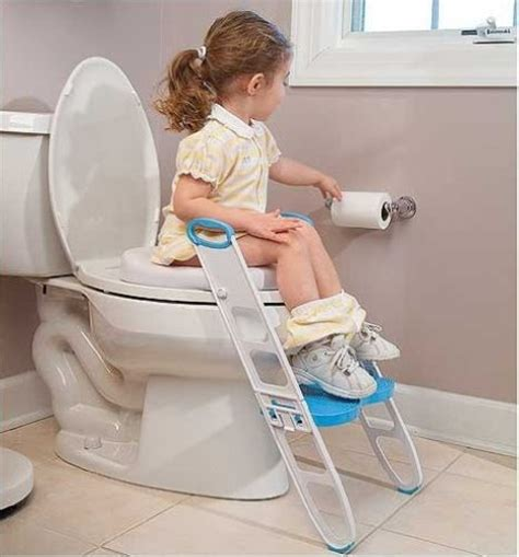 The Potty Seat by Potty Toilet Chair Seat Paded Child