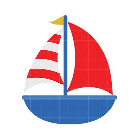 Sailboats Cartoon by Cute Sailboat Clipart Clipart Panda Free Clipart Images
