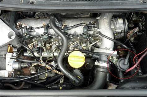 moteur scenic 2 19 dci occasion