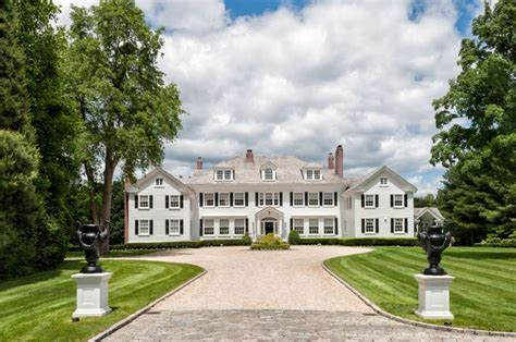The Sprawling Mansion From An '80s Tom Hanks Movie Is Now
