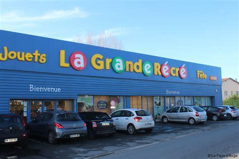 touques le magasin de jouets la grande r 233 cr 233 va t il fermer 171 article 171 le pays d auge