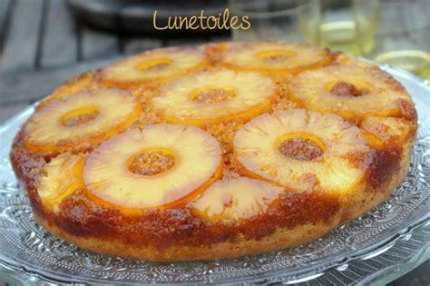 gateau ananas frais marmiton les recettes populaires blogue le des g 226 teaux