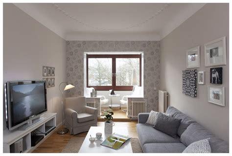 Schmales Zimmer Einrichten Schmale Wohnzimmer Einrichten