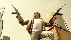 CLAUDE EL KHAL: The Ultimate Guide to Celebratory Gunfire