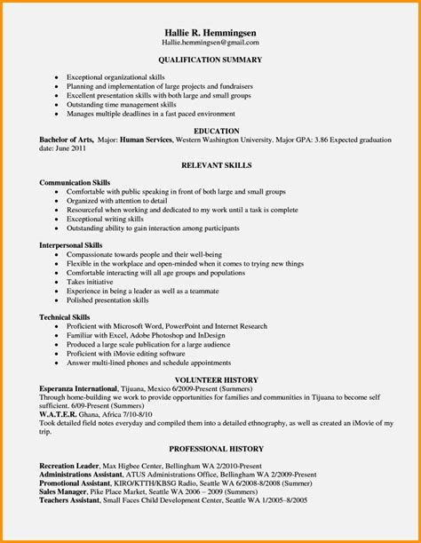 Example Of Resume Skills  Resume Template  Cover Letter. Resume For Civil. Resume Of A Computer Science Student. Business Administration Sample Resume. Name Of Skills For Resume. Summary Of Qualifications Resume. Cna Resume With No Experience. Help Me Build A Resume. How Many Pages Should A Resume Have