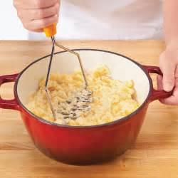 comment r 233 ussir une pur 233 e de pommes de terre parfaite en 233 cuisine et nutrition