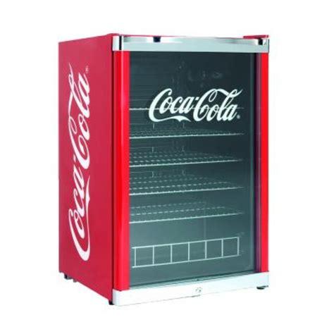 petit frigo vitrine coca cola 174 224 boissons 115 l coca cola