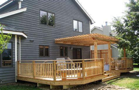 Deck Builder St Charles Finished Basements Basement