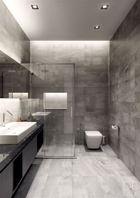 Two Apartments With Texture One Soft, One Sleek