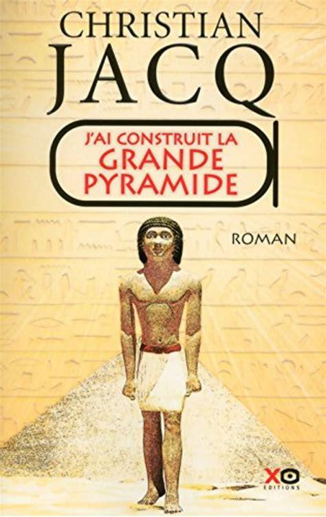 """Pyramidales """"j'ai Construit La Grande Pyramide"""", De"""