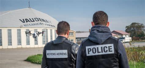 la pr 233 fecture de de forme ses t 233 l 233 pilotes les drones au service de la s 233 curit 233
