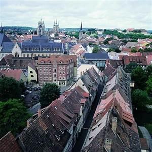 Erfurt Nach Nürnberg : die kr merbr cke in erfurt monumente online ~ Markanthonyermac.com Haus und Dekorationen