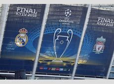 Champions League final live stream Liverpool vs Real