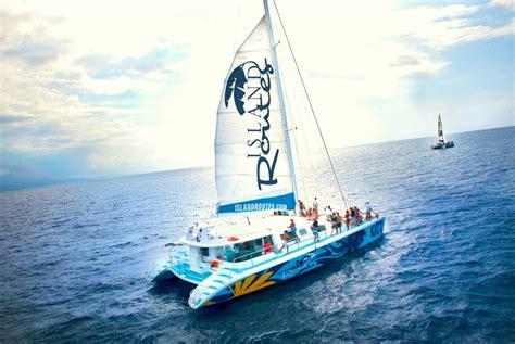 Catamaran Tour Jamaica Negril by Dunn S River Catamaran Cruise Island Routes